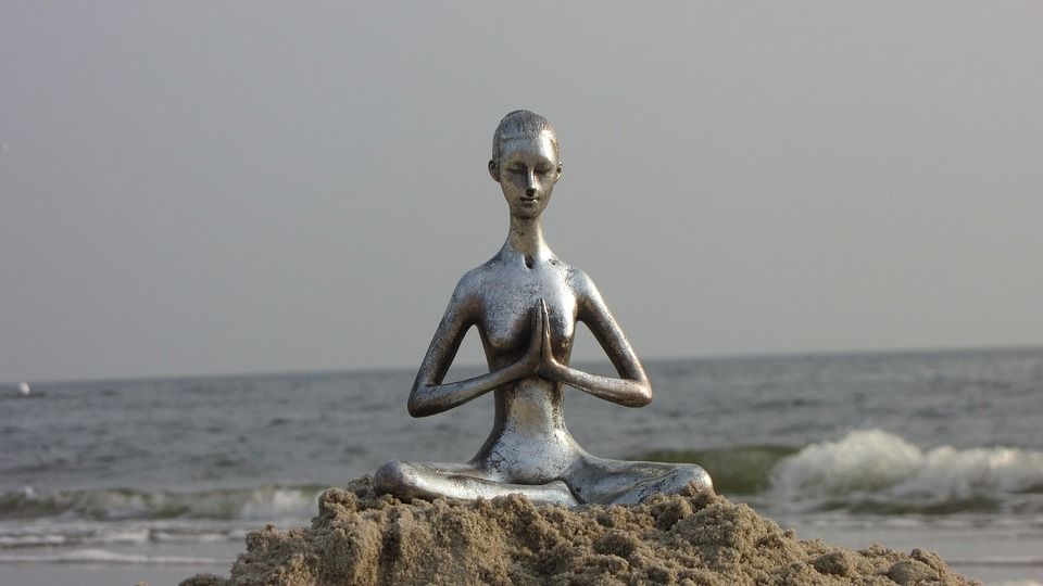 Como controlar a ansiedade com a respiração