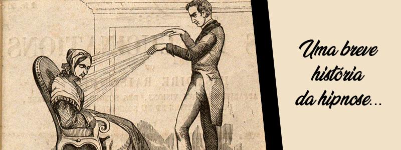 Uma breve história da hipnose