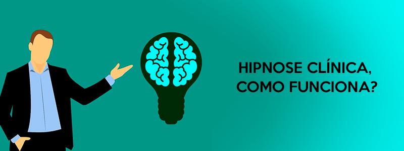 Hipnose clínica: como funciona?