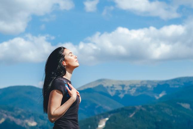 aprenda auto-hipnose