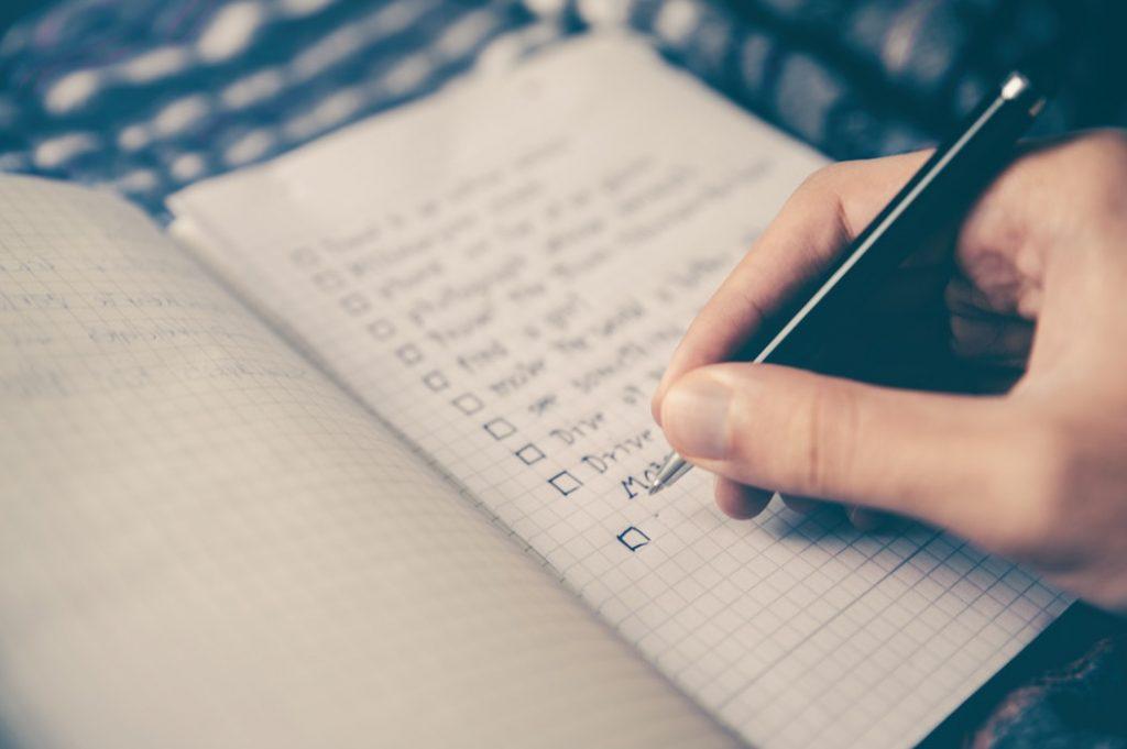 como parar de procrastinar 1
