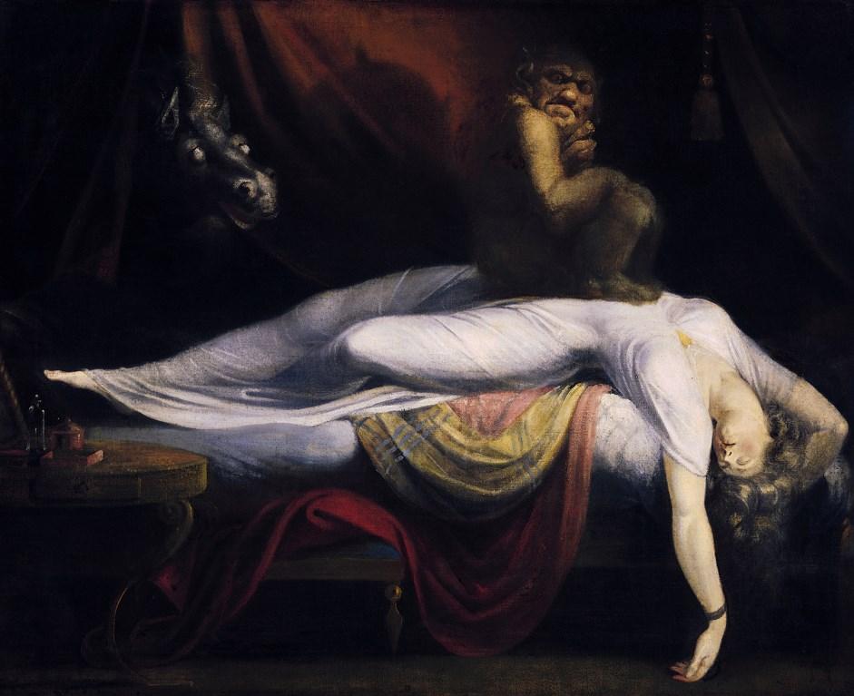 Como tratar paralisia do sono com hipnose
