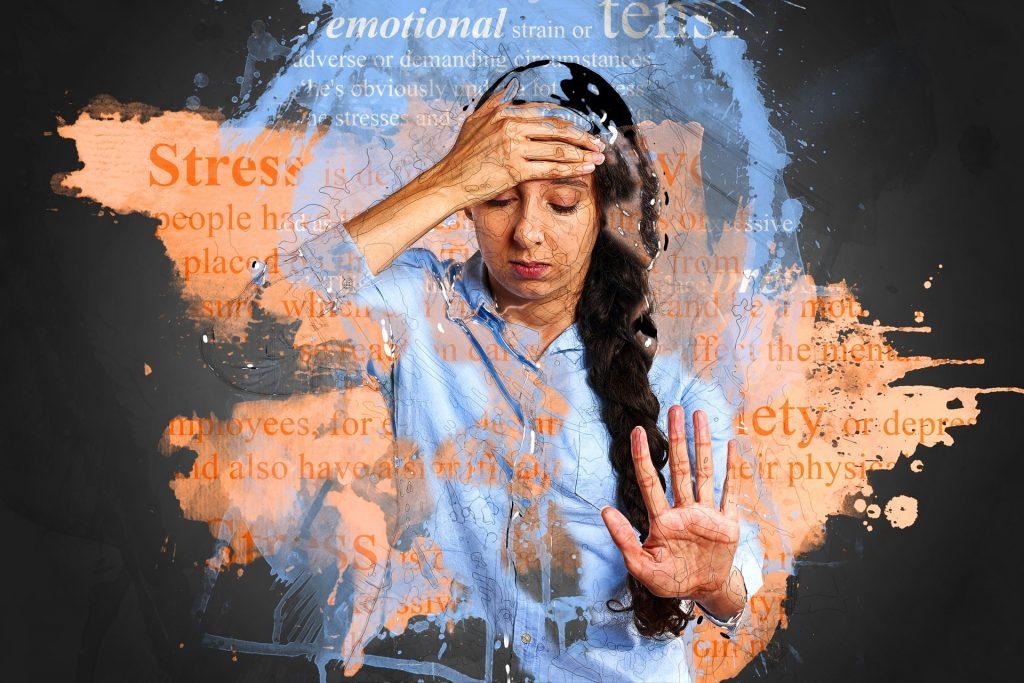 9 passos para se livrar da crise de ansiedade